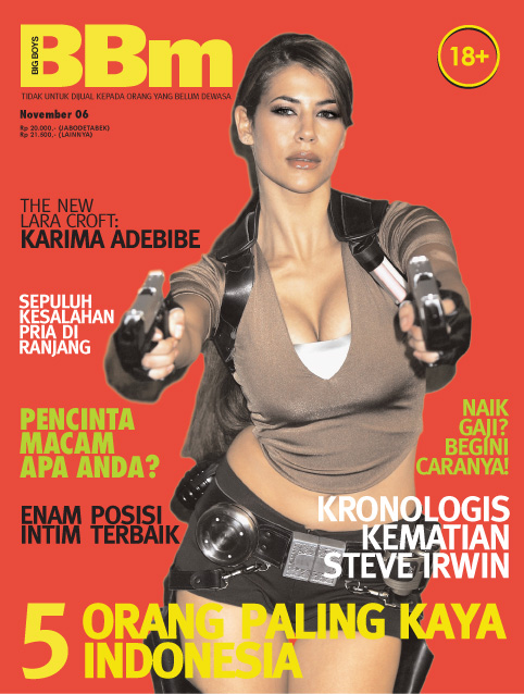 001 Cover 14 2006