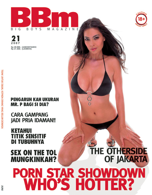 008 Cover 21 2007