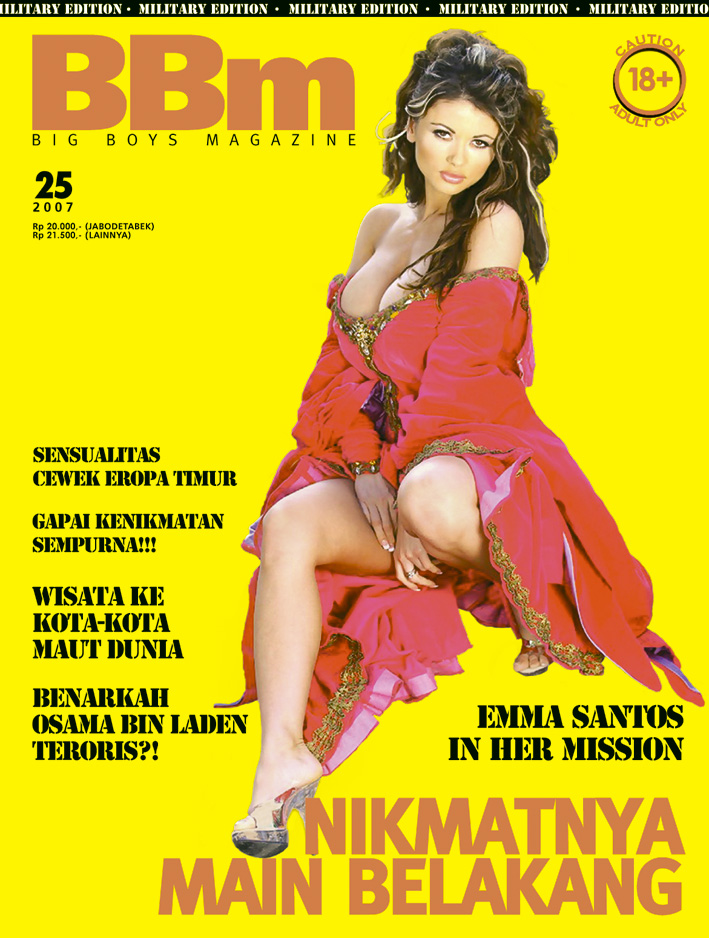 012 Cover 25 2007